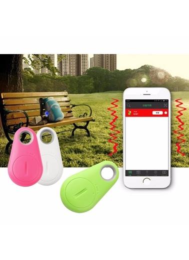 Anti-Lost Kayıp Alarm Seti Bluetooth Anahtarlık-Smart